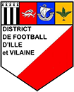 DISTRICT DE FOOTBALL D'ILLE-ET-VILAINE