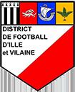 DISTRICT DE FOOTBALL D'ILLE-ET-VILAINE