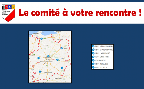 Club rencontre indre