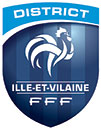 District d'Ille-et-vilaine de football